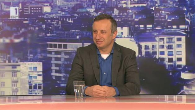 Новите правила за кредитите – разговор с Тихомир Тошев