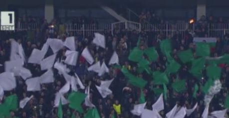 Пътят на Лудогорец след победата над Лацио