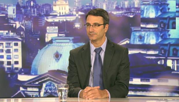 Възможна ли е нова газова криза - разговор с Трайчо Трайков