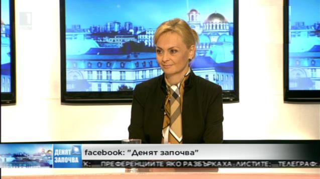 Поли Карастоянова: Патриотизмът е на ход в това ново Народно събрание