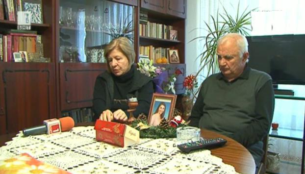Майката на момиче, загинало при пожара във влака София-Кардам, направи дарение на учебни заведения