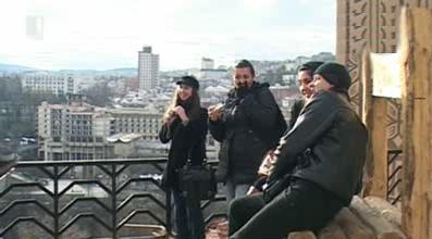 Студентският празник във Велико Търново