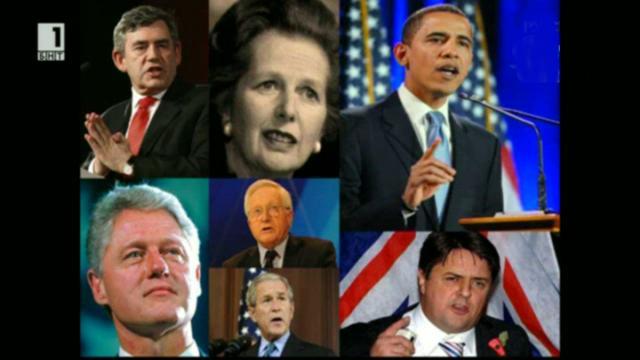 Скандалите и политиците
