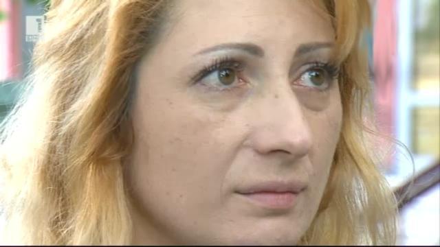Майката на Ана-Мария получава информация от медиите