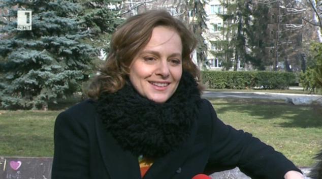 Закуска с Параскева Джукелова