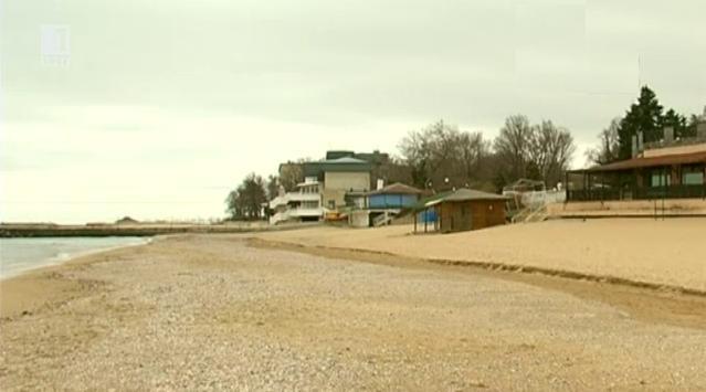 Нов колектор решава проблема с отпадните води на Златни пясъци