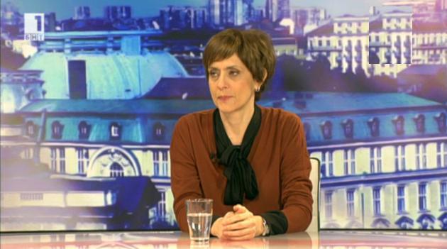 Надежда Нейнски: Изборите в България ще бъдат геополитическа битка