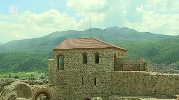 Крепостта Перистера посреща туристи