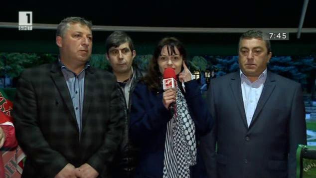 Протестите в Кюстендил и Дупница заради Бат Сали продължават