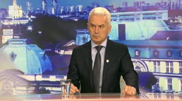 Волен Сидеров: Няма да има обща позиция за Украйна