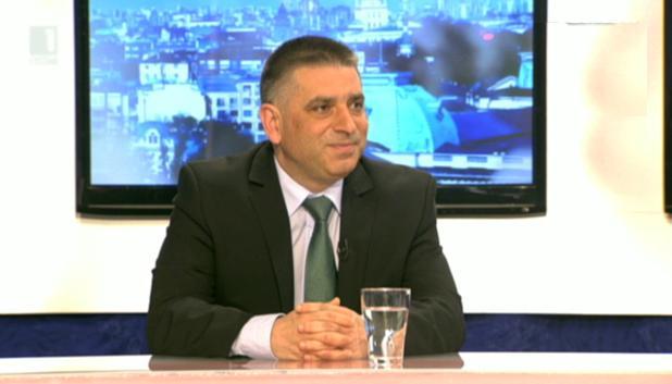 Данаил Кирилов: Решенията на ЦИК са нелегитимни