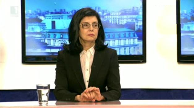 Меглена Кунева: Реформаторският блок е стабилен преди евровота