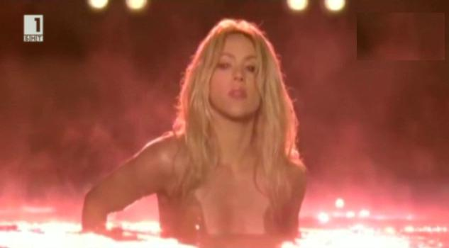Шакира с нов албум