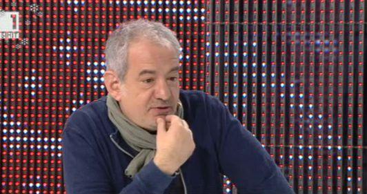 Стефан Командарев: Спасението е нещо, за което трябва да се бориш