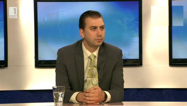 Драгомир Стефанов: Час по-скоро трябва има предсрочни избори