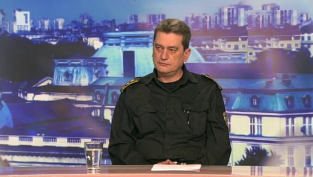 Ситуацията след наводненията – разговор с главен комисар Николай Николов