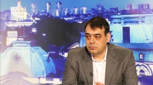 Условията и политиката на България към бежанците