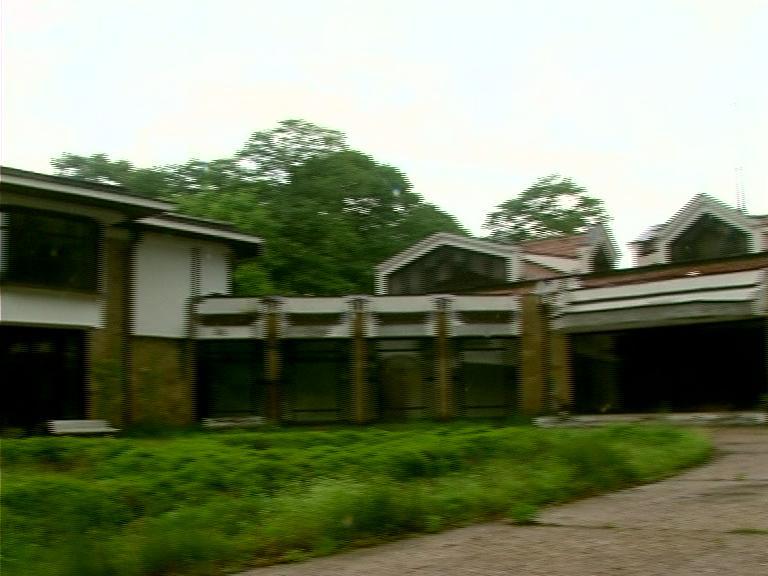Бившата резиденция Липник на търг