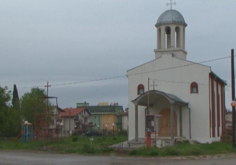 Спор в Кранево: Църква или спортна площадка