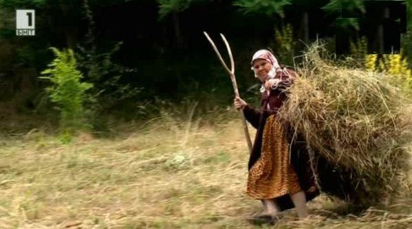 България от край до край - родопското село Бръщен