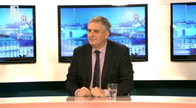 Калфин: На изборите ще се явим отделно