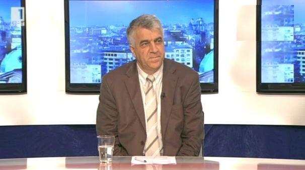 Гечев: Ще подкрепим единствено актуализация на бюджета на НЗОК