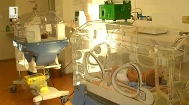 Лекарите не са виновни за смъртта на бебето Божана