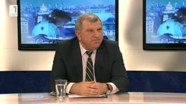 Министър Греков за субсидиите, земеделието и тютюна