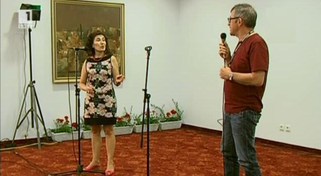 Международен фестивал на франкофонската песен Златен ключ