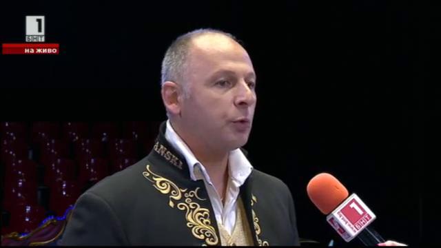 Представленията на цирк Балкански без участието на животни