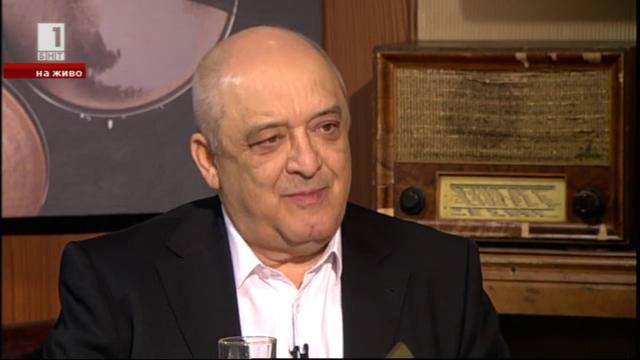 Димитър Иванов: Руският свят е огромен и силен