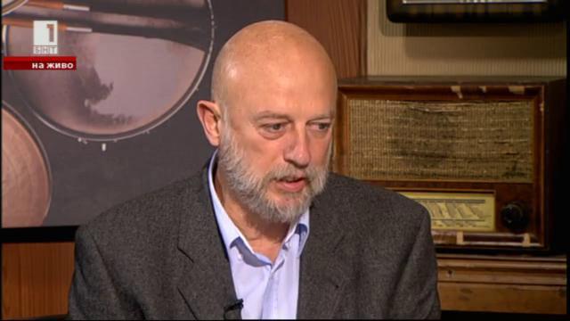 Едвин Сугарев: Нужна е сурова оперативна намеса в съдебната система