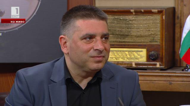 Данаил Кирилов: Няма противозаконност по отношение на предложението на президента