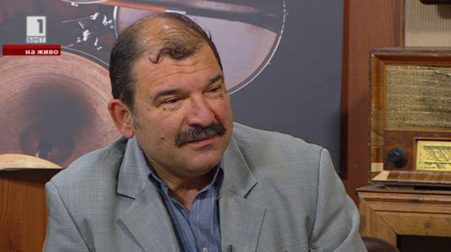 Скандалът във ФИФА - коментар на спортния журналист Георги Атанасов