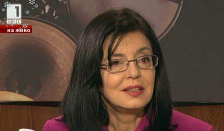 Меглена Кунева: За България Шенген е икономика