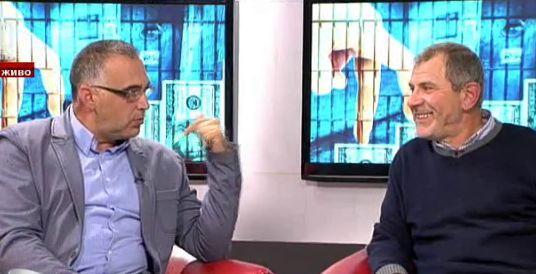 Изборите, лявото, дясното - коментар на Методи Андреев и Антон Кутев