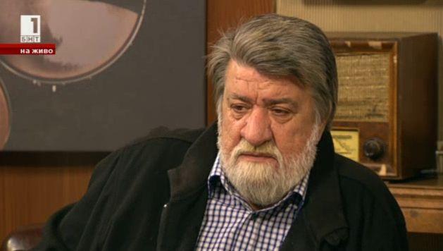 Вежди Рашидов: В момента сме един национален отбор