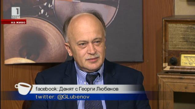 Бойко Пенков: Сливането на болници ще спести от 6 до 8 млн. лв.