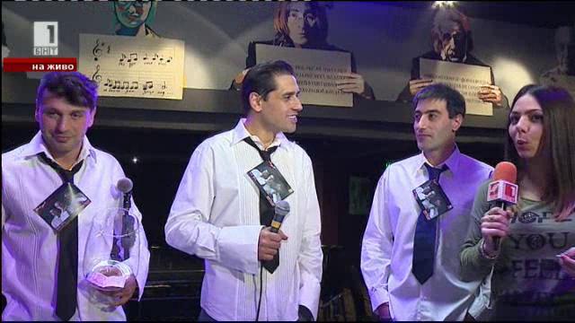 Братя Мангасарян – отново на сцената