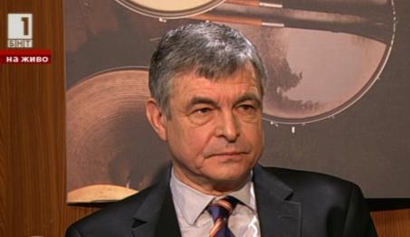 Стефан Софиянски: Не давам добра оценка на правителството
