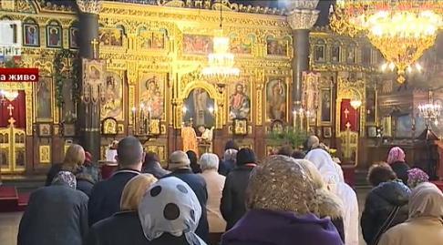 Молитва в памет на жертвите
