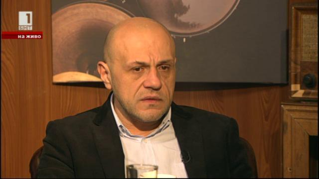 Томислав Дончев: България е активен участник, не е пощенска кутия между Запада и Русия