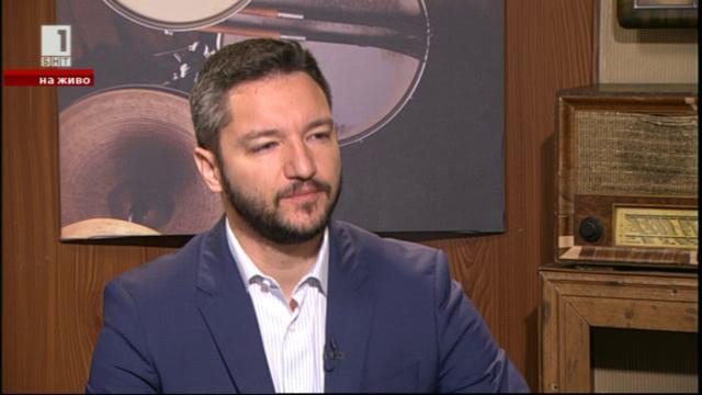 Кристиян Вигенин: Хората в Македония престанаха да се страхуват