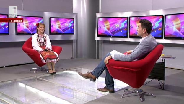 Йорданка Варджийска откровено за македонската песен