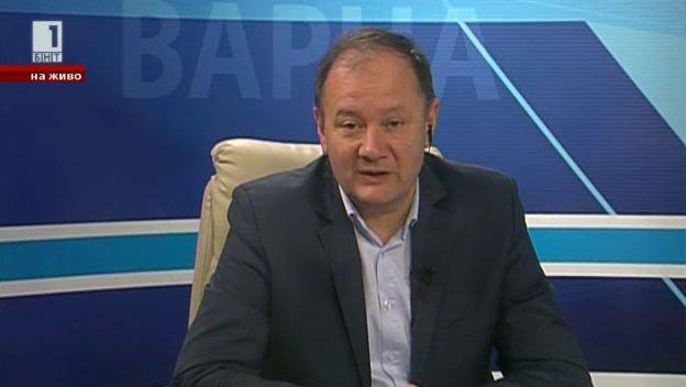 Михаил Миков: Основният проблем в България е бедността