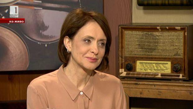 Надежда Нейнски: Аз съм част от реформаторите, но не съм част от Реформаторския блок