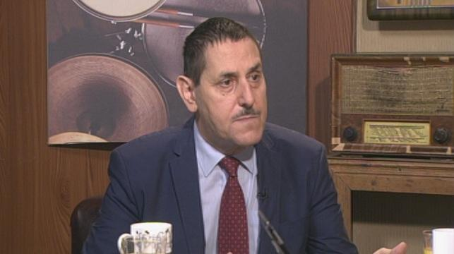 Константин Пенчев: Без интеграция на ромите нямаме бъдеще