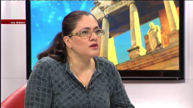 Йоана Левиева – Сойър: България получи много добри отзиви за домакинството на Детска Евровизия 2015