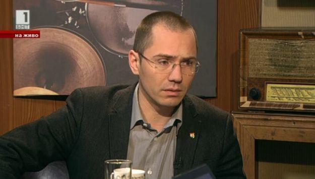 Джамбазки: Важното е какво реално правим за хората