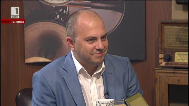 Стефан Кенов: Български демократичен център подкрепя повечето реформи